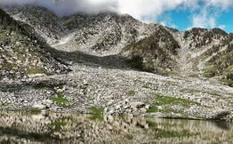 Kareri Lake Trek - Trodly
