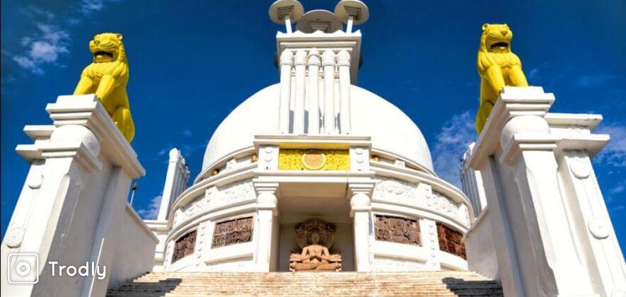 Bhubaneshwar Sightseeing Tour
