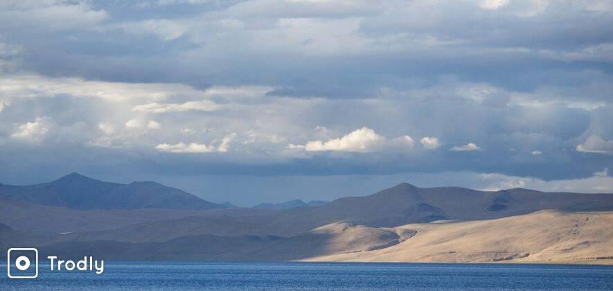 Independence Day Parang La Trek - 2017 - Spiti to Ladakh
