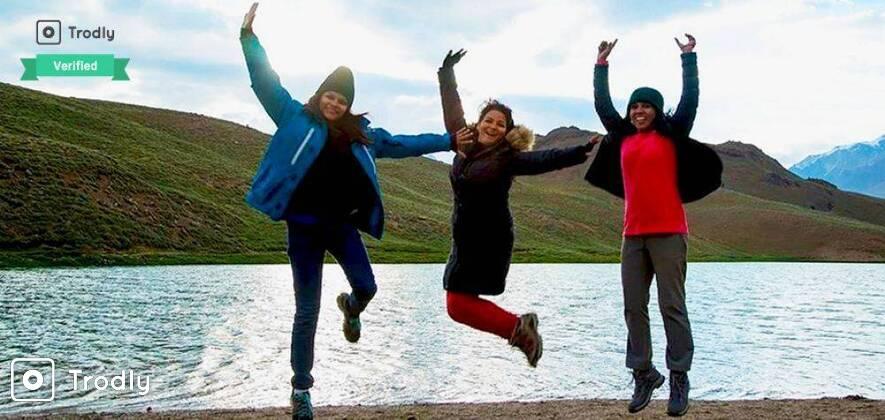 Spiti Road Trip - Shimla - Kinnaur - Manali