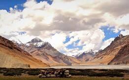 Parang La Trek with Chandertal 2019: Manali to Spiti to Ladakh - Trodly