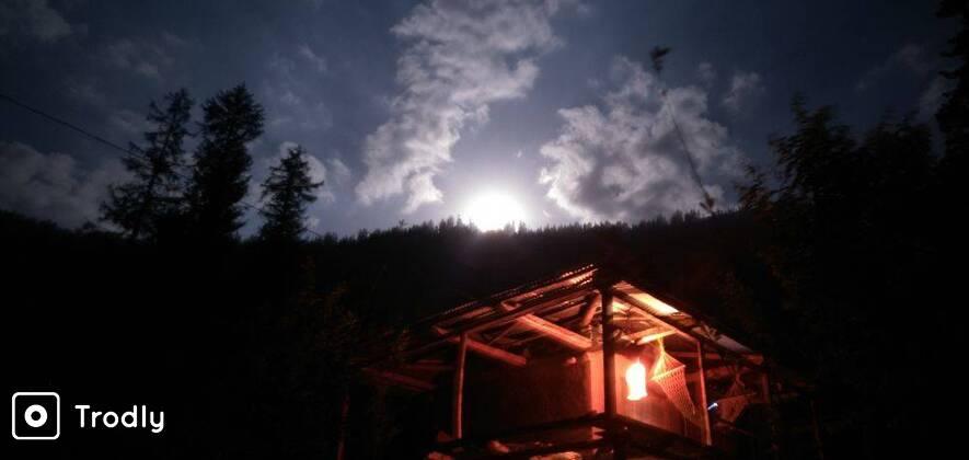 The Kkoot Experience: Winter Adventure in Manali