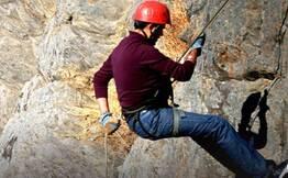 Mussoorie Adventure Activity Zone
