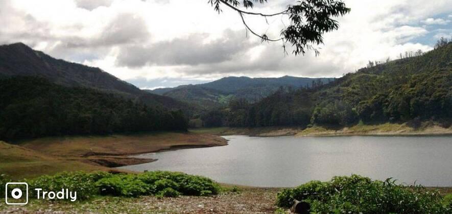 Munnar Sightseeing Tour