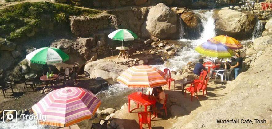 Kasol Camping & Kutla Village Trek via Tosh