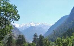 Kheerganga and Buni Buni Pass trek