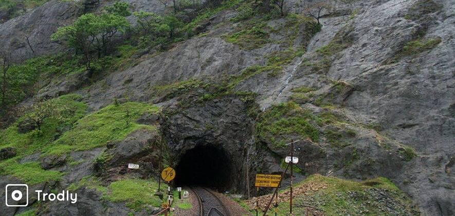 Dudhsagar Trek from Bangalore