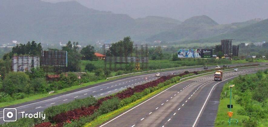 Mumbai to Pune One Way Drop