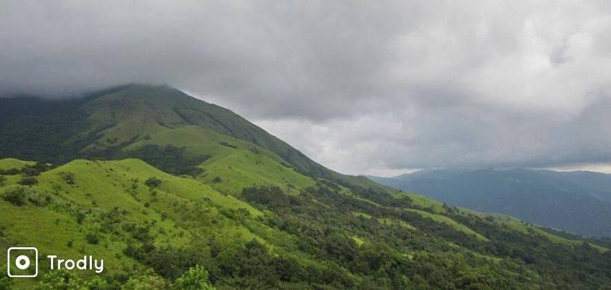 Kumara Parvatha Trek: Christmas Getaway