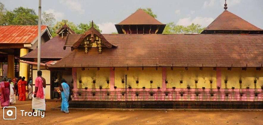 Muziris Cultural Tour From Kochi