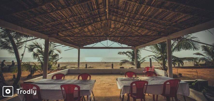Gokarna Beach Trek - New Year Special