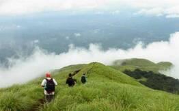 Lakshmi Hill Trekking Options Near Munnar