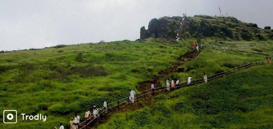 Bhandardara Day Tour from Mumbai