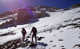 Mt. CB 13 (Chandra Bhaga -13) Peak Expedition 2018-19