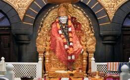 Shirdi Day Tour from Mumbai