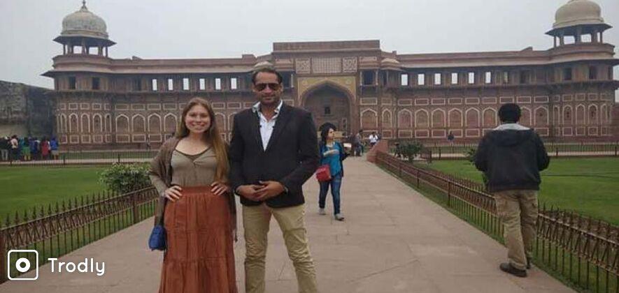 Special Taj Mahal Tour in Agra