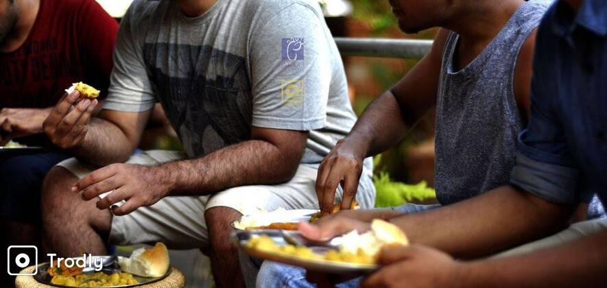 A Culinary Trail In Goa
