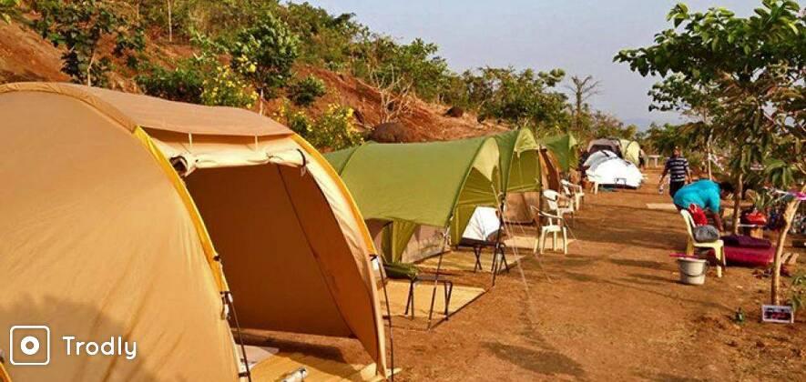 Konkani Cuisine Trail