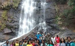 Hebbe Falls- One day trek