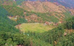 On Kipling's Trail in Shimla