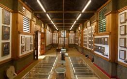 Ayurveda Museum tour