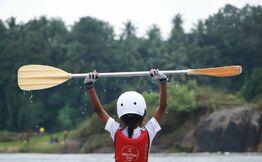 Kayaking Expedition Tour In Kozhikode