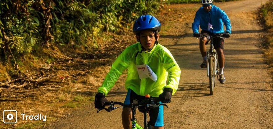 Mercara City Cycling Tour