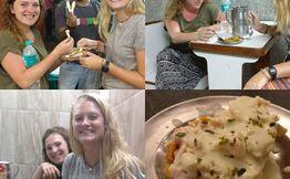 Jaipur Royal Food Walk