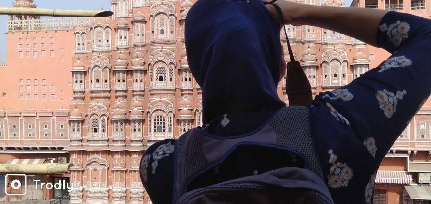 Jaipur Street Photography Walking Tour
