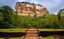 Sigiriya and Dambulla Day Tour with Lunch - Trodly