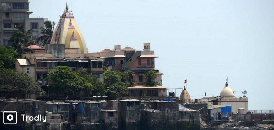 Walking Tour Of Temples Of Mumbai