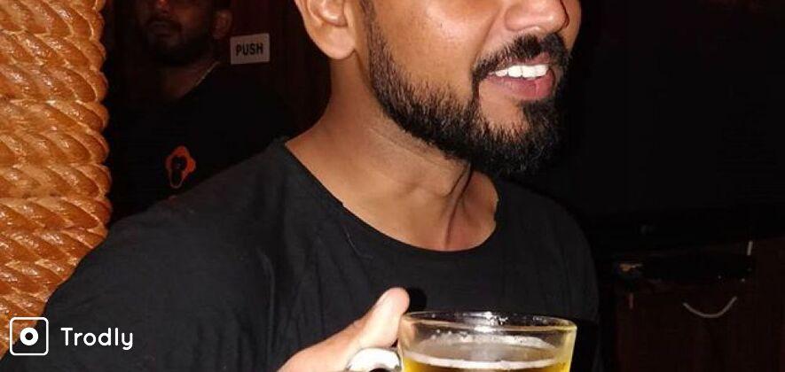 Pune Pub Crawl