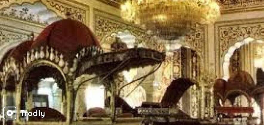 Fort & Palace - Jaipur