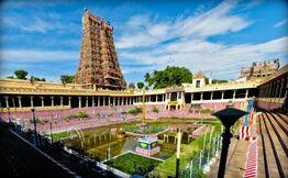 Madurai Local Sightseeing In Private Cab