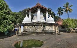 Kandy City Temple Tour - Trodly