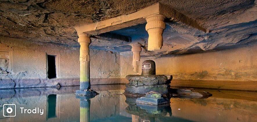 Harishchandragad Fort - Trekking & Rappelling