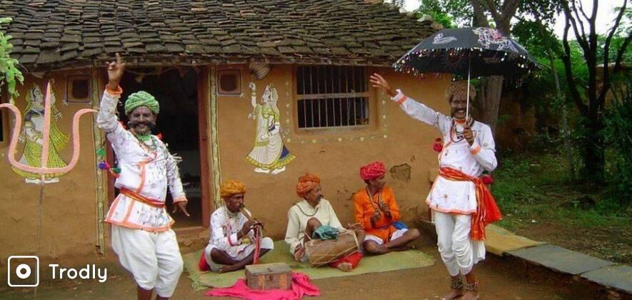 Udaipur- Kumbhalgarh- Ranakpur -3Days -2Nights