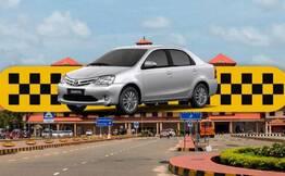 Kanyakumari To Cochin By Private Cab