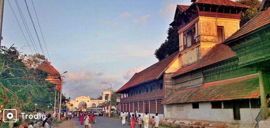 Trivandrum To Madurai By Private Cab