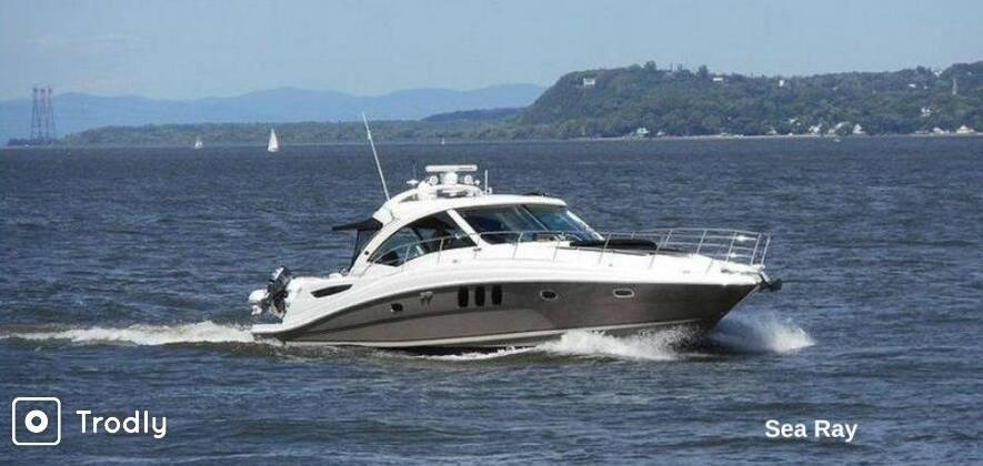 Luxury Yacht Experience In Goa