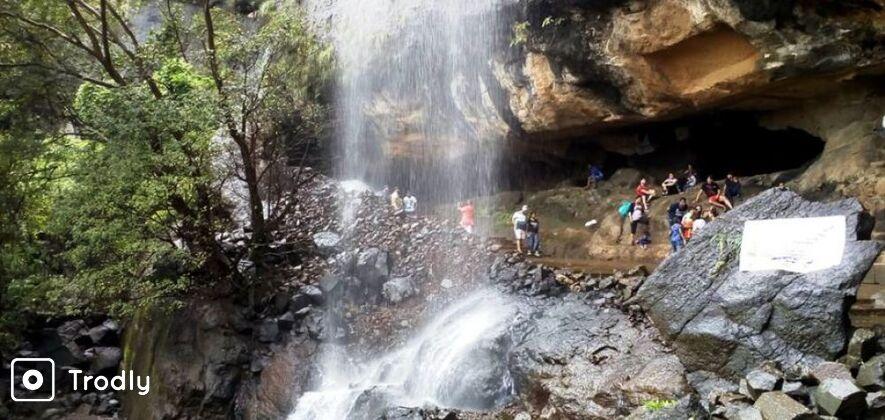 Rajmachi And Kondana Caves Trek