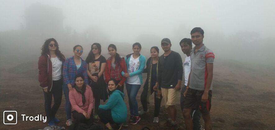 Kodachadri Trek From Bangalore