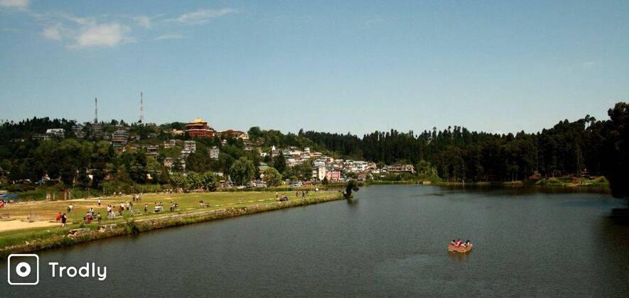 Jewel of Eastern Himalays - Kalimpong, Gangtok & Darjeeling