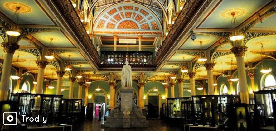 Guided Museum Tour Of Mumbai