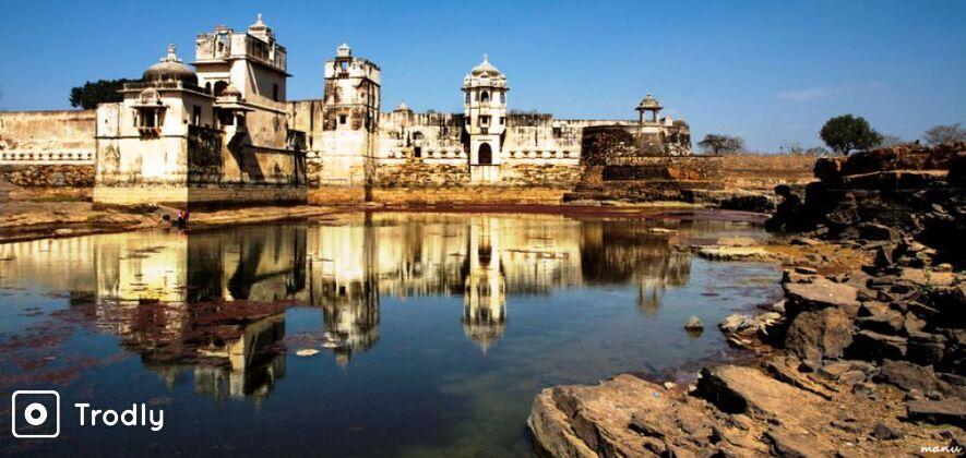 3 Day Sightseeing Tour Of Chittorgarh From Delhi