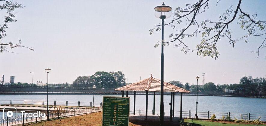 Malleshwaram - Bengaluru's own Paradise