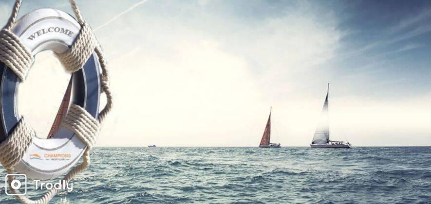 Water Sports @ Champions Island - Goa