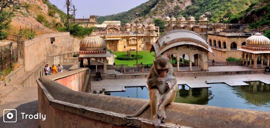 Temples Of Jaipur