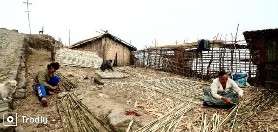 Sandakphu Phalut Trek