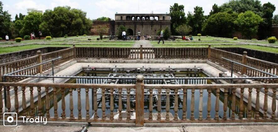 Historical Landmarks of Pune